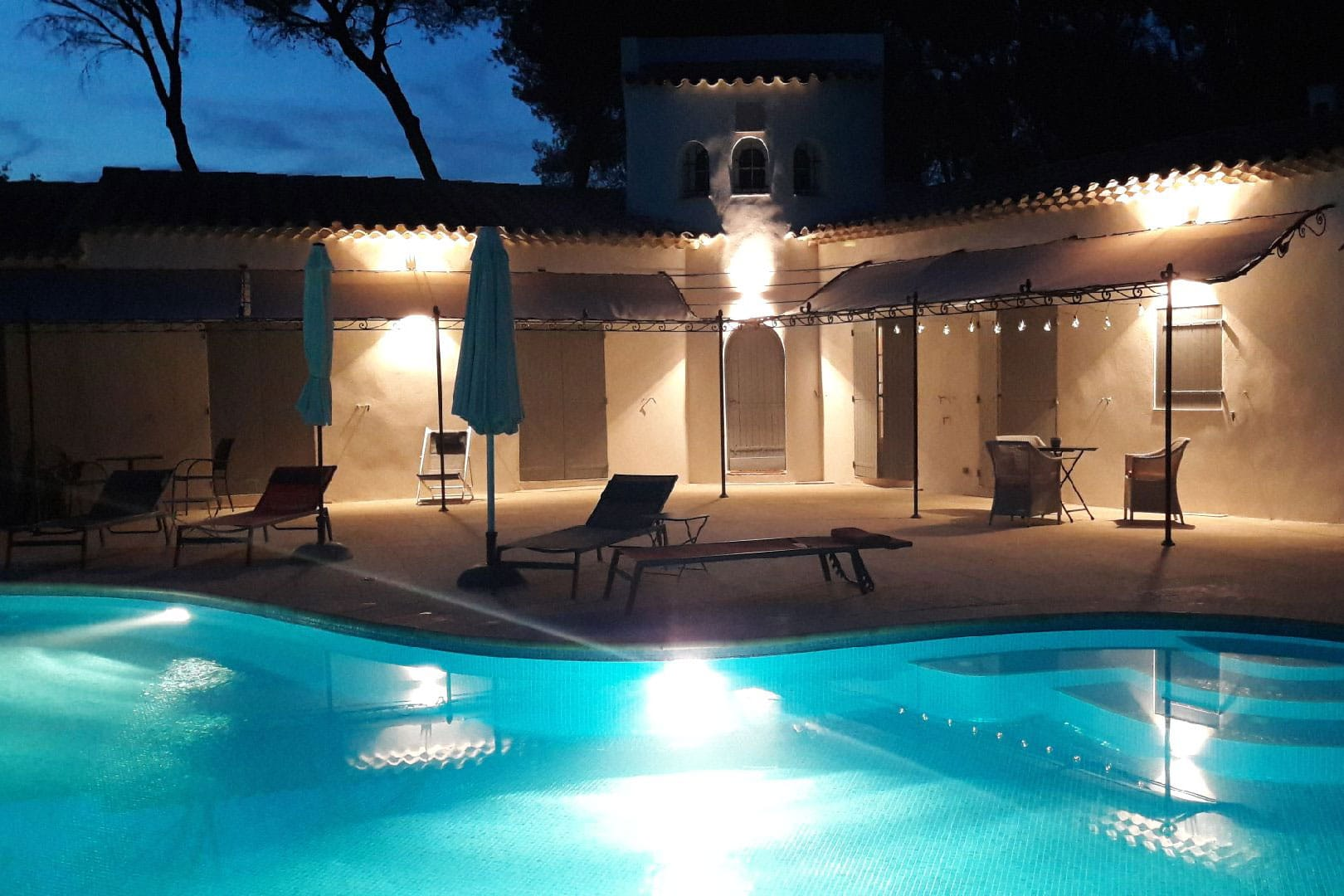 chambres d'hotes le beausset var provence