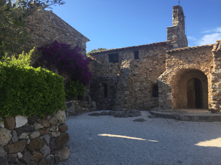 Chapelle de Pépiole six-fours