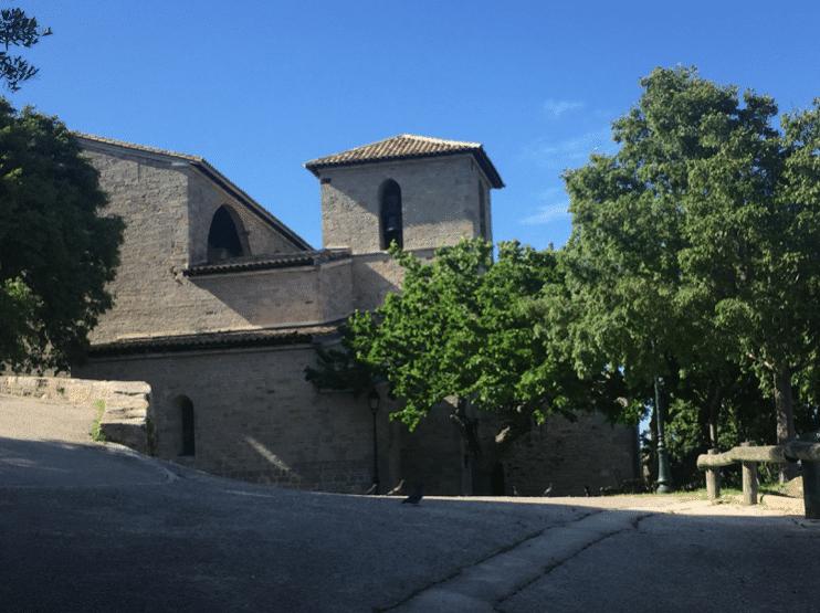 Collégiale St Pierre six-fours