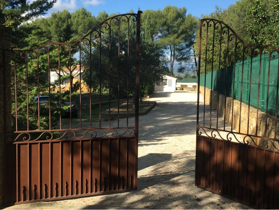 Chambre d'hôtes en Provence Le Beausset