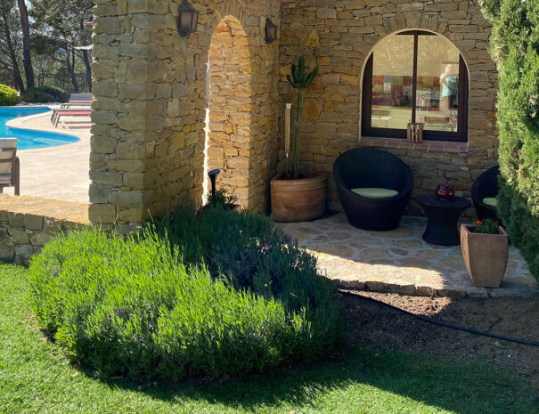 maison d'hôtes dans le Var une pause en provence