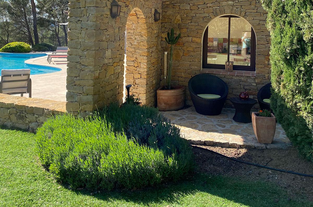 maison d'hotes dans le var une pause en provence