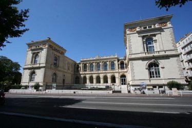 Musée des arts Toulon - Accès 20min